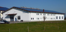 Industriestoßdämpfer Fabrik