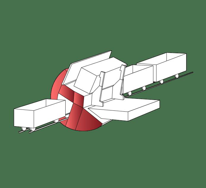 Schwerer Maschinenbau