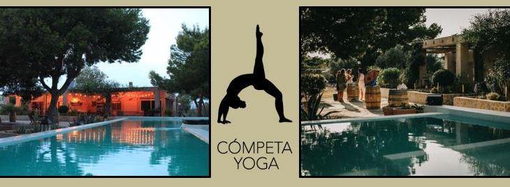 Yoga Retreat May