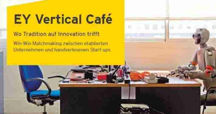 EY / Vertical Café / Naming / Content