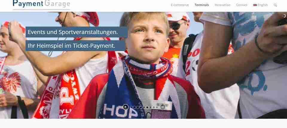 PaymentGarage | Storytelling für einen Innovator in Bezahlsystemen