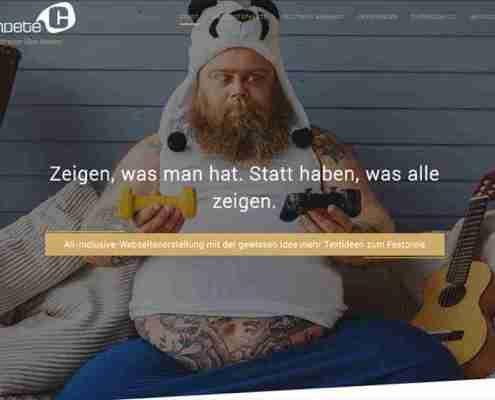 Online Marketing Frankfurt | Webseite, Kampagnen, SEO, DSGVO