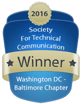 2016 Competition Winner badge
