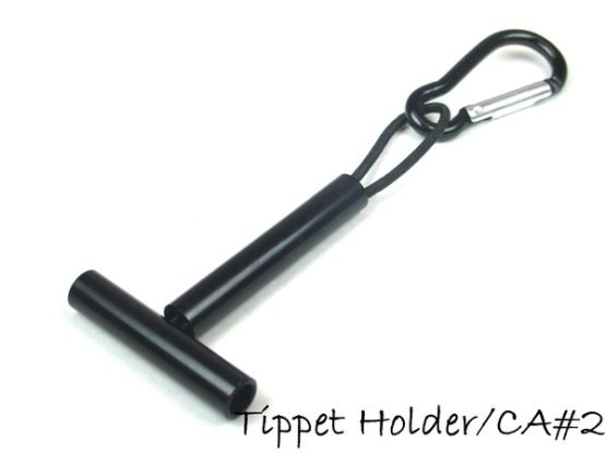 CA Tippet Holders