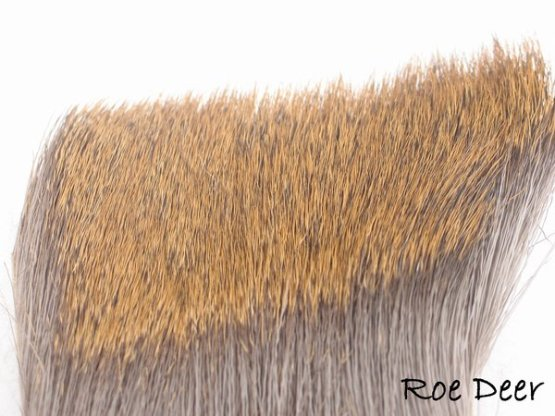 Cookshill Roe Deer Hair