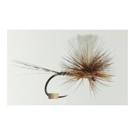 Dohiku HDD 301 Dry Fly Hook (25 Pack)