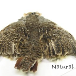 Nature's Spirit Premium Hungarian Partridge Skin