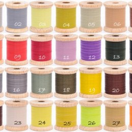 Tommi-Fly Czech Floating Thread/Yarn 75 Denier