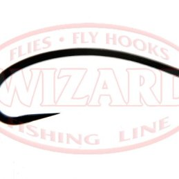 Wizard WD 930BL Stonefly/Terrestrial/Nymph Hook