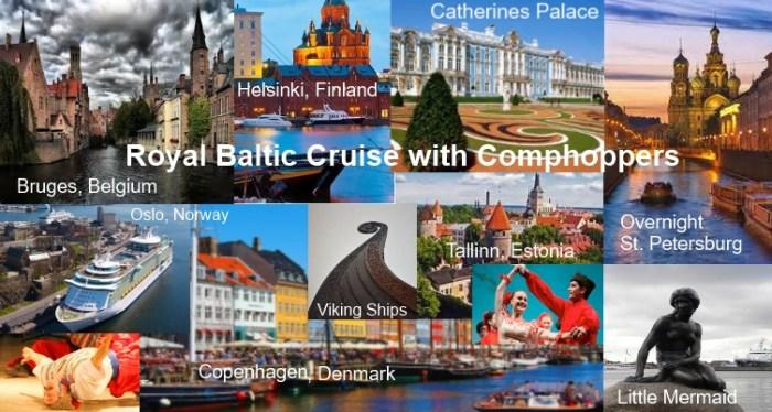 Royal Baltic Cruise