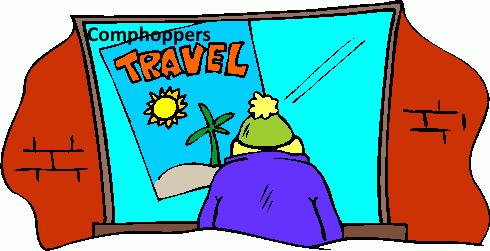 Anticipating Travel