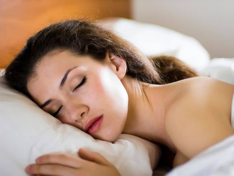 10 best bamboo pillow for side sleepers
