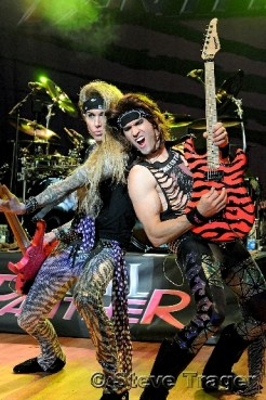 Steel Panther 34