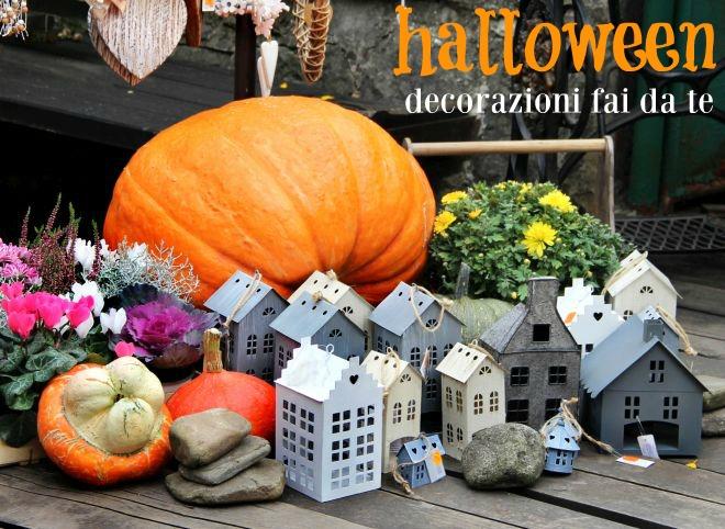 Decorazioni Tavola Halloween Fai Da Te : Come decorare la tavola di natale con progetti fai da te feste e