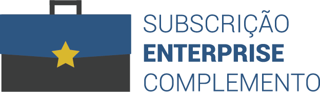 Subscrição Enterprise Complemento