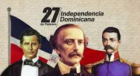 27 de Febrero Día de la Independencia De República Dominicana