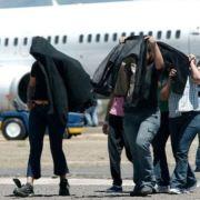 243 dominicanos han sido deportados de EEUU en lo que va del año