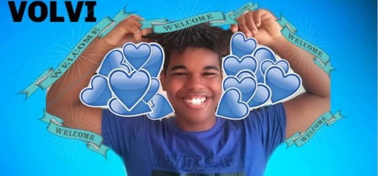 Moisés Terrero añade nuevo video a su canal de YouTube
