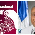 BARAHONA: Senador Eddy Mateo saluda a la mujer dominicana en su día