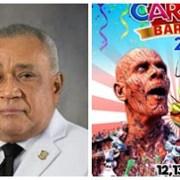 "BARAHONA: Senador Eddy Mateo llama apoyar carnaval ""Barahona 2019″"