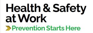 MLTSD Prevention Starts Here Posting