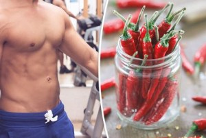 eating chilies to lose weight in 30 days