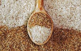 Is Rice Healthy for you?