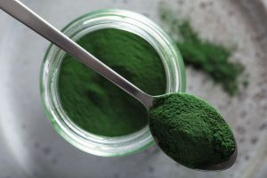 7 benefits of spirulina