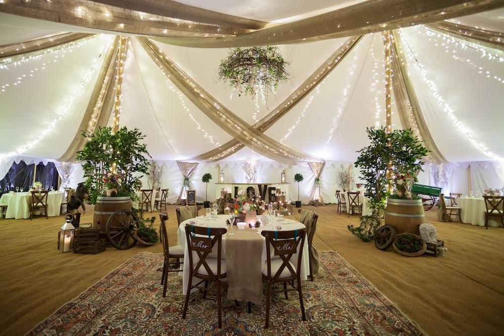 Marquee Ceiling Decorations Blog Avie