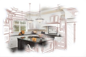 remodeling your empty nest