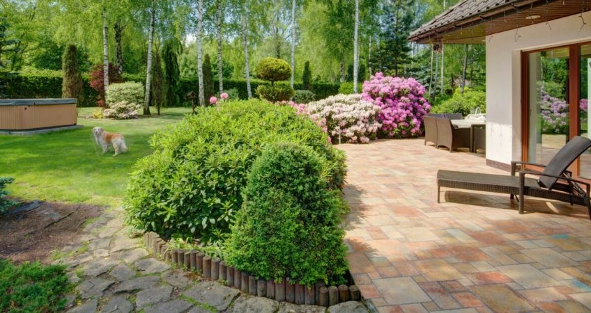 10 patio ideas you ll love in the uk