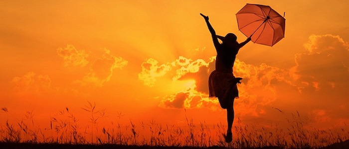 How-to-find-happiness_completed_thoughts Happy Girl Umbrella