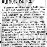 charles-haanel-obituary