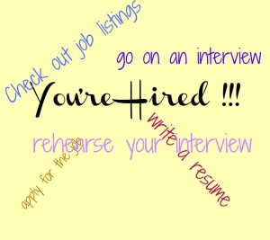 How To Get The Job You Applied For