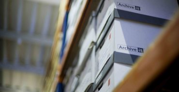 secure archiving
