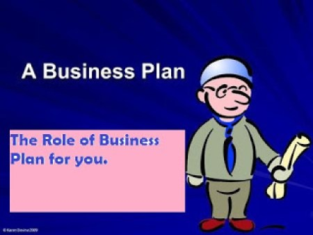 HOW TO WRITE A BUSINESS PLAN -  GET FREE TEMPLATE SAMPLE