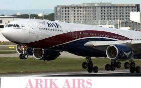 OPERATIONS HALTED AS UNION CLASH WITH ARIK AIR STAFF OVER AIRLINE'S MANAGEMENT