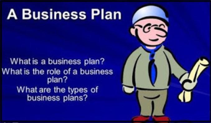 A Winning Business Plan  Checklist.