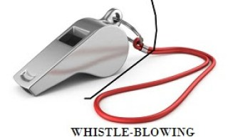 Challenges of Whistleblowing