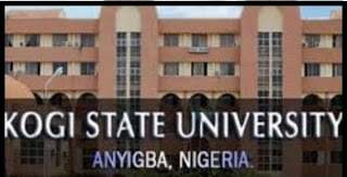 KOGI STATE  UNIVERSITY ANYINGBA RECRUITING 60 LECTURERS – READER