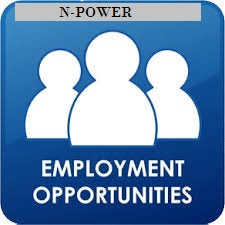 N-POWER RECRUITMENT 2017/2018 – SECOND LIST OF SUCCESSFUL CANDIDATES