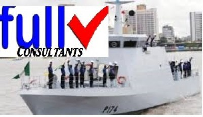 Nigerian Navy Recruitment 2017 – Portal Opens Today July, 1st 2017