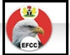 Economic and Financial Crimes Commission (EFCC)  Recruitment 2017/ Detective Assistant & Detective Inspector Oyo State