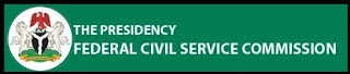 Federal Civil Service Recruitment 2018 | How to Apply for FCSC Recruitment