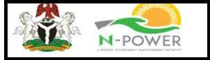 Latest Up-date: N-Power 2017 Recruitment Hits 176,160 Fresh Graduates
