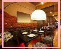 2018 Modern City Restaurant Business Plan in Nigeria