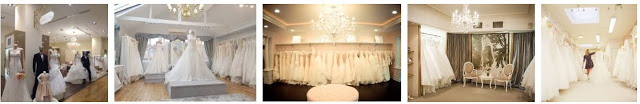 BRIDAL RETAIL SHOP BUSINESS PLAN