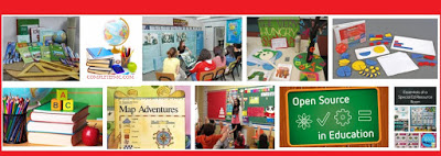 Children Education Material Retail Shop /Educational Resources for Teacher Business Plan.