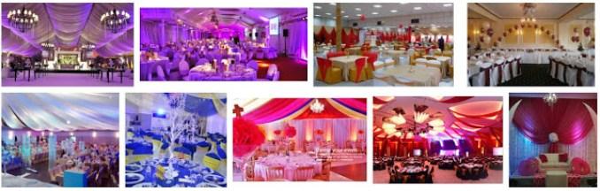 WEDDING EVENT CONSULTANCY BUSINESS PLAN
