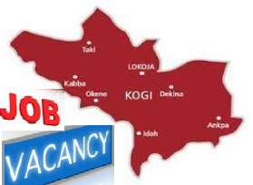 Kogi State Ministry of Agriculture And Natural Resources Recruits for World Bank Project